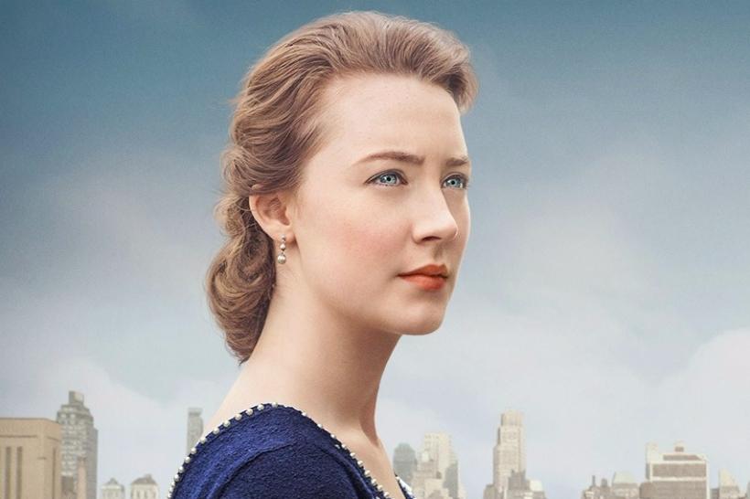 Brooklyn Movie on St Patrick day Roku TV